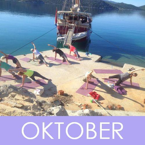 yoga reis