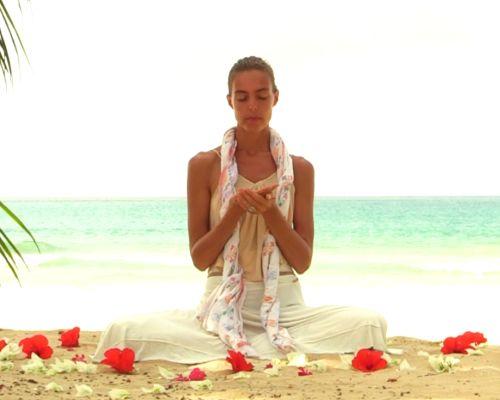Yoga en vakantie in Griekenland