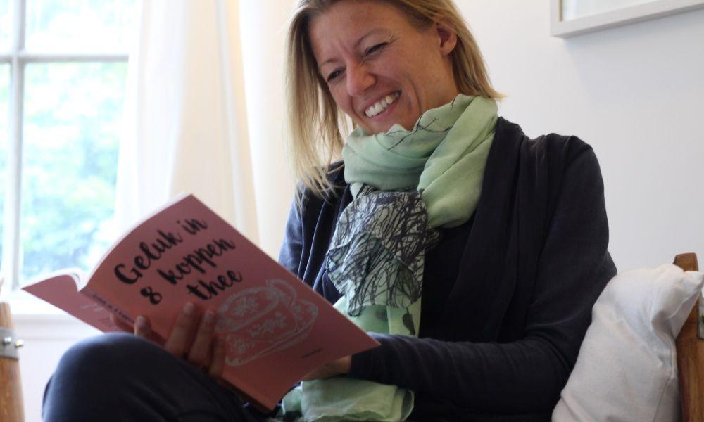 yoga retreat met Irene van Gent