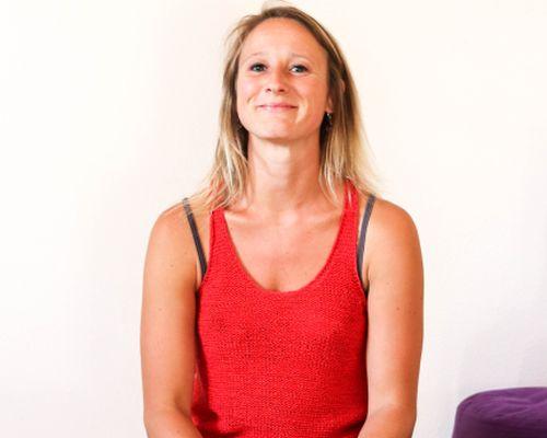 Yoga en bewustwording