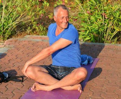 yogamannen