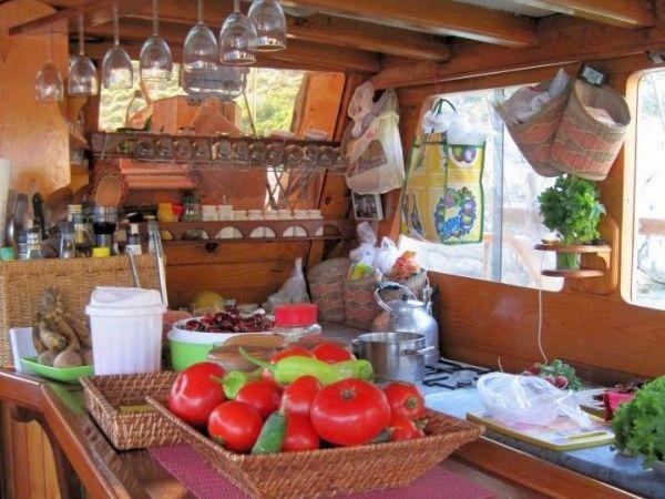 culinaire yogavakantie griekenland turkije