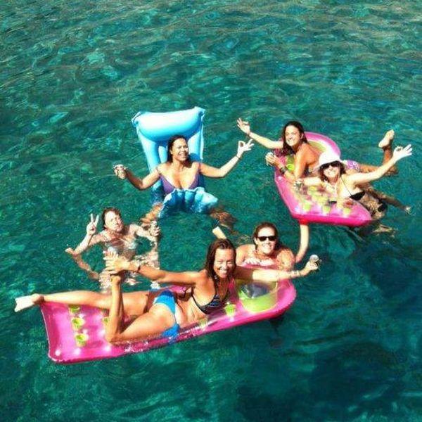 yoga vakantie turkije