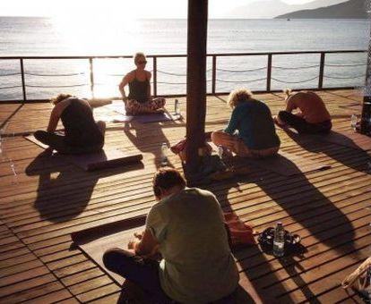 yoga retreat kleinschalig in Griekenland