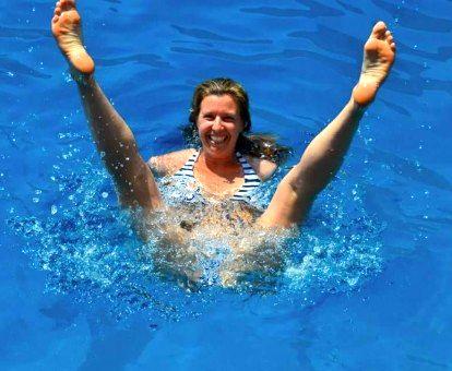 yogavakantie in Griekenland