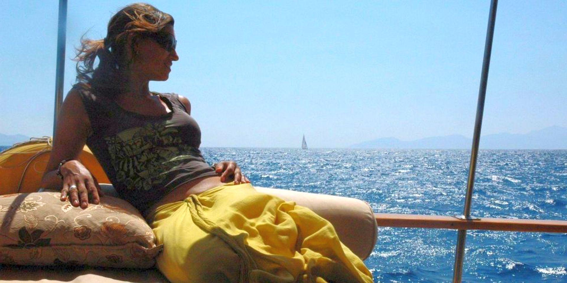 yoga vakantie in Griekenland en Turkije inclusief vliegtickets