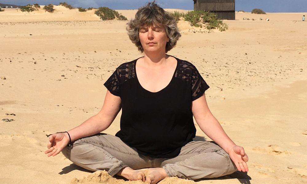 yoga vakantie in Griekenland