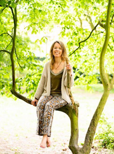 yoga reis ilanit de wilde