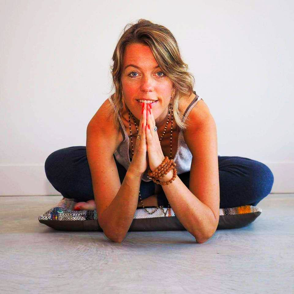 yoga reizen ilanit de wilde