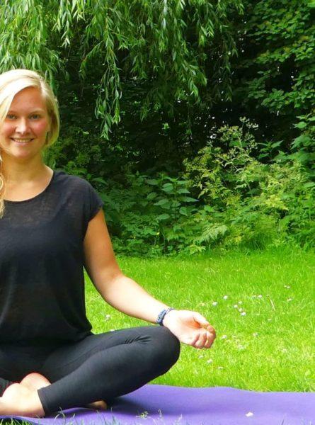 yoga en zeilen deluxe griekenland