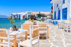 yoga zeilen deluxe zeilvakantie Griekenland zeilen blue cruise Lefkas zakynthos kefalonia Ithaka preveza corfu Athene Ionian islands